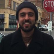 Ashkan Eghtesadi