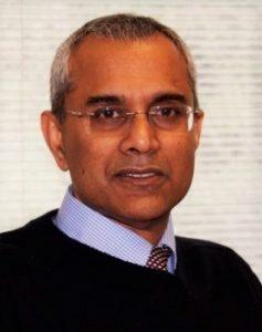 Sashi Kunnath