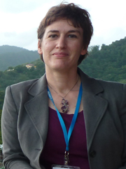 Valeria La Saponara