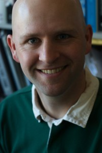 Professor John D. Owens