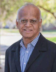 Shrinivasa Upadhyaya UC Davis BAE